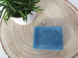 Zeepblok blauw