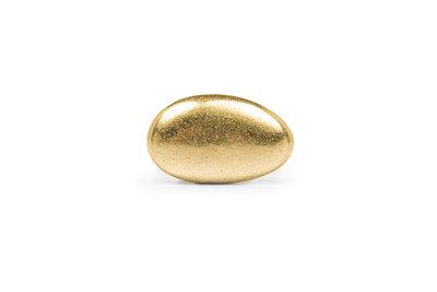 Suikerbonen goud metallic