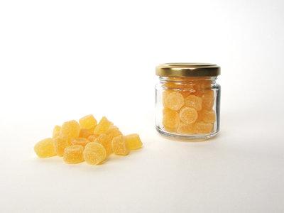 Meli-Melo snoepjes geel