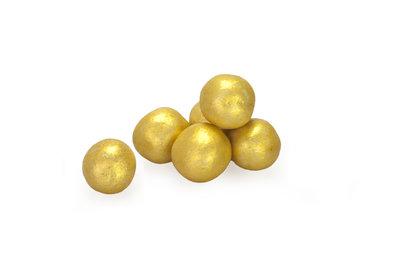 Choco choops goud parelmoer