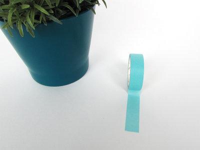 Washi tape munt