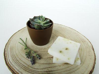 Natuurzeep lavendel