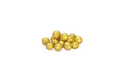 Mini choco choops goud parelmoer