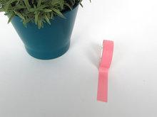 Washi tape roze